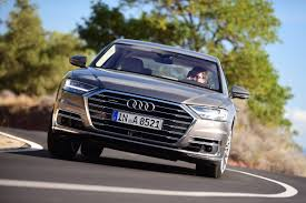 new audi a8 review u2013 how does ingolstadt u0027s latest tech explosion