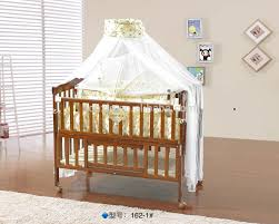 Solid Wood Mini Crib by Mahogany Wood Cribs Mahogany Wood Cribs Suppliers And