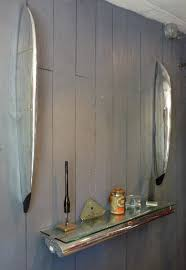 aluminium poli miroir saumon d u0027aile