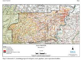 Utah Blm Map by American Whitewater Blm To Approve Gas Drilling In Green River