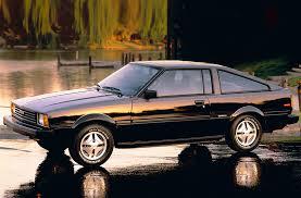 toyota corolla 83 1980 1983 toyota corolla sr5 hatchback cars today