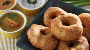 types of indian cuisine south indian vada how many of these types you tried ndtv food