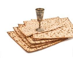 unleavened bread for passover unleavened bread matzoth for passover stock image image
