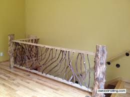 Wood Interior Handrails Interior Railings Stairs And Balcony Handrails