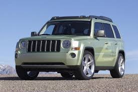 tire pressure jeep patriot jeep patriot reviews specs prices top speed