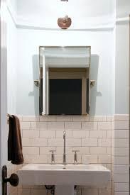 bathroom kimberly nigro oak park residence cool features 2017