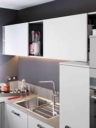 portes cuisine agencement petites cuisines meubles adaptés mobalpa