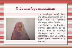 mariage musulman chrã tien et si on se mariait ppt télécharger