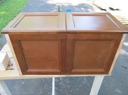 Repurpose Cabinet Doors Box Made From Repurposed Cabinet Doors My Repurposed