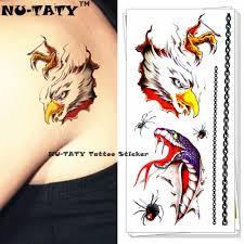 online get cheap temporary tattoo hawk aliexpress com alibaba group