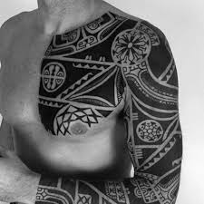 75 tribal tattoos for