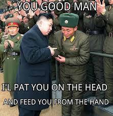 Kim Jong Meme - kim jong un family guy meme by jdharte memedroid