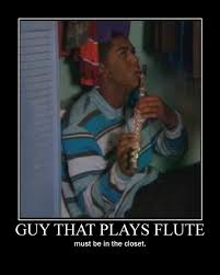 Flute Memes - guy that plays flute by blakeg14 on deviantart