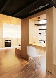 small apartment with a loft bedroom and bright open plan u2013 home info