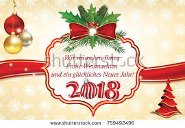 new year greeting cards 2018 christmas new year greeting card stock illustration 759492496