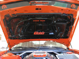 Dodge Challenger Air Intake - cervinis ram air intake kit dodge challenger forum