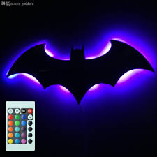 jeep batman logo wholesale batman logo mirror plus batman eclipse light remote