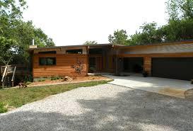 home modern house plans design mid century modern style