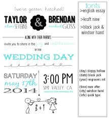 Wedding Inserts Wedding Invitation Inserts Template Free Paperinvite