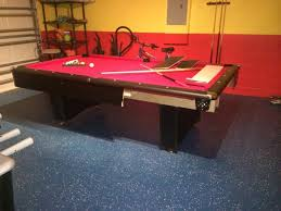 Pool Table Rails Replacement by Bumper Replacement Jacksonville Pool Table Services