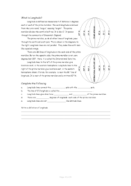 geography skills worksheet free worksheets library download and