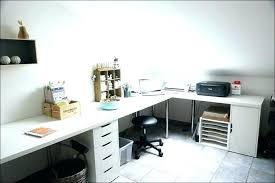 Corner Desk Table White Desk Elkar Club