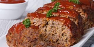 Cooking Light Meatloaf Old Fashioned Meat Loaf Recipe Epicurious Com