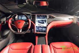 custom rolls royce red model s 2 0 interior gloss carbon fiber