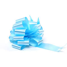 pull ribbon pull bow ribbons in a wide variety of colours pack of 20