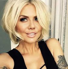 how to cut womens hair with double crown double crown braid hair bobs short blonde and bobs