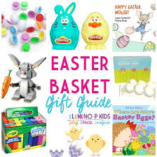 easter gift ideas for kids easter basket gift ideas for preschoolers