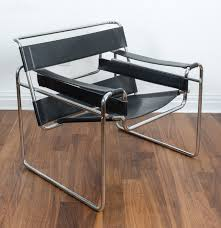 marcel breuer wassily chair ebth
