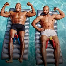 Most Weight Ever Benched The Old Spice Guys On How To Get Fit U2014and Stay Fit U2014into Your 40s Gq