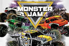 events monster jam 2018 ford idaho center