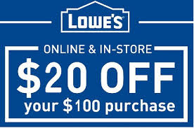 lowe s lowes printable coupon 10 off and home depot coupons