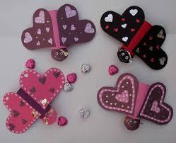 of dawn crafts valentine love bug flyer game or craft
