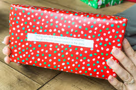 christmas gift exchange poem 10001 christmas gift ideas