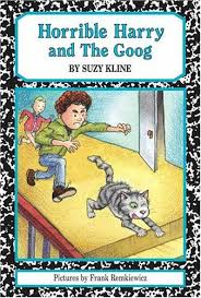 horrible harry and the goog lexile find a book metametrics inc