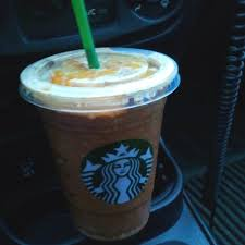 mocha frappuccino light calories my favorite drink ever salted caramel mocha frappuccino light