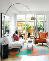 Chandelier Floor L Home Lighting Livingroom Best Grey L Shaped Sofa Set With Unique Glass Arch