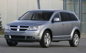 Dodge Journey Seating - 2009 dodge journey frankfurt premiere for the