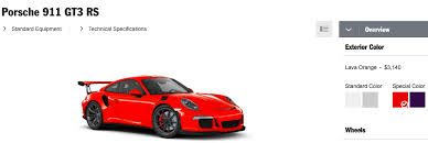 custom ordering a 991 u0027porsche exclusive u0027 and you page 47