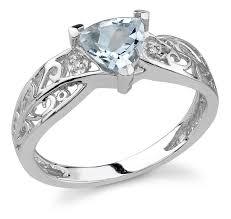 blue gem rings images Something blue striking blue gem engagement rings jpg