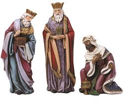 joseph u0027s studio 3 piece 3 kings for nativity set u0026 reviews wayfair