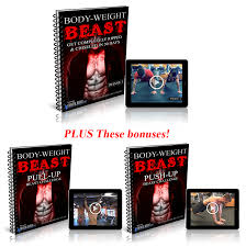 body weight beast review pdf download workout book bodyweight