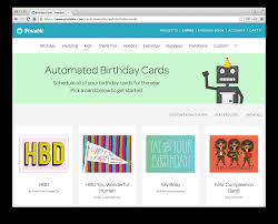 impress clients with automated birthday cards u2013 resource weddings