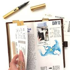 Kansas travel notebook images 689 best travel journals images travel journals jpg