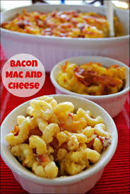 quick and easy meals bacon mac and cheese mess for less