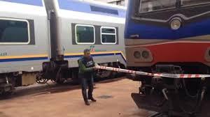 carrozze treni sequestrate 30 carrozze a trenitalia per gli scarichi dai bagni