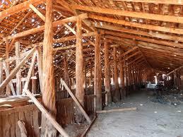 file p ranch long barn interior frenchglen oregon jpg file p ranch long barn interior frenchglen oregon jpg